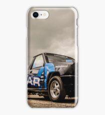 Classic Mopar Truck iPhone Case/Skin