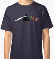 Dead Side of the Moon Classic T-Shirt