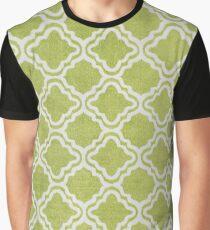 Pistachio Graphic T-Shirt
