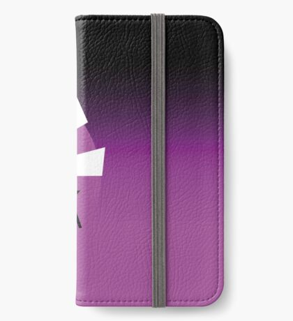 Time to zouk - pink iPhone Wallet