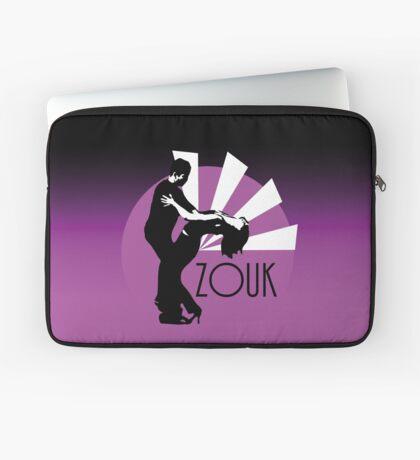 Time to zouk - pink Laptop Sleeve