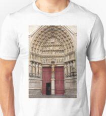 Central West Portal T-Shirt