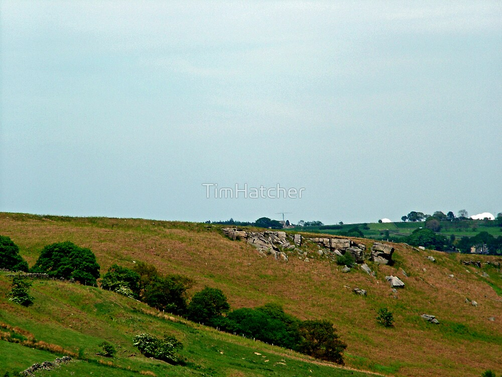 RAF Menwith Hill 2 by TimHatcher
