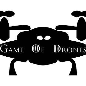 Game Of Drones by bbarcesaj125