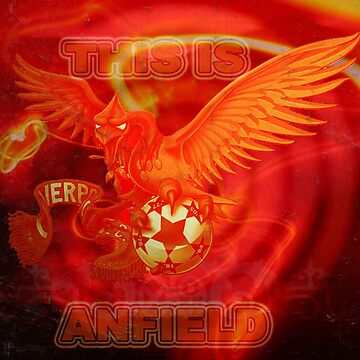 Liverpool by katrinajane