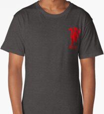 Manchester United Long T-Shirt