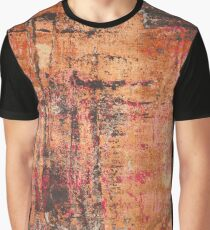 Blood Soil Trace Graphic T-Shirt