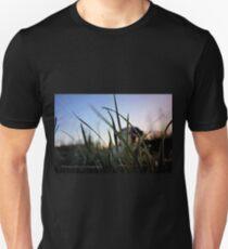 Behind Dew; Lurking T-Shirt