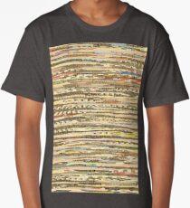 Havana Carpet Long T-Shirt