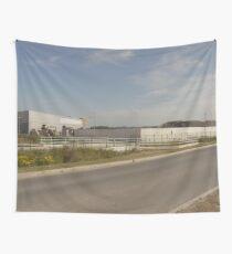Bristol Industrial 1. Wall Tapestry