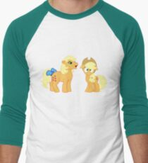 my little pony applejack T-Shirt