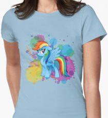 my little pony rainbow dash T-Shirt