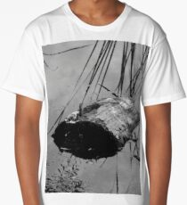 Log in a Pond Long T-Shirt
