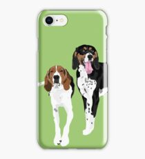 Walker and Willow iPhone Case/Skin