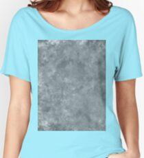 Overlay grunge texture Women's Relaxed Fit T-Shirt