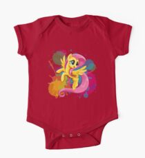 my little pony fluttershy Kids Clothes