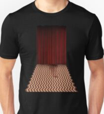 Twin Peaks - Black Lodge T-Shirt