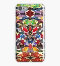 Pattern-440 iPhone Case/Skin