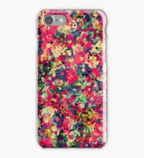 Where The Flowers Cry iPhone Case/Skin