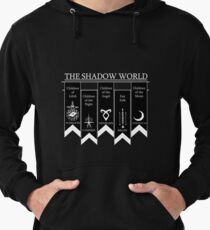 The shadow World - Shadowhunters Lightweight Hoodie