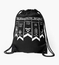 Die Schattenwelt - Shadowh Turnbeutel