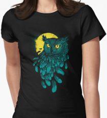 Owl art T-Shirt