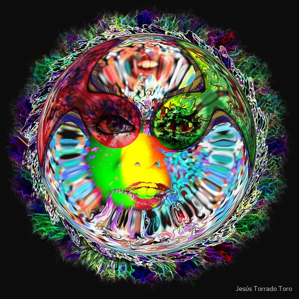 Life on another planet  by Jesús Torrado Toro