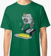 Rick & Morty Pass The Butter Classic T-Shirt