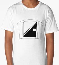 N64 Cartridge Long T-Shirt