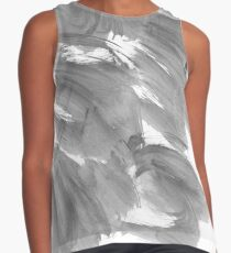 Abstract oil stroke texture Contrast Tank