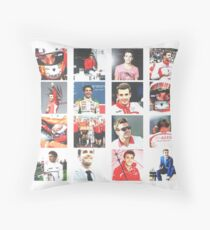 jules Throw Pillow