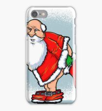 Bad Santa iPhone Case/Skin