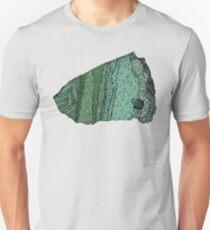 Fuchsitic Quartzite T-Shirt