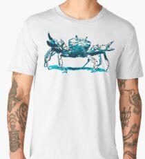 Crab Men's Premium T-Shirt