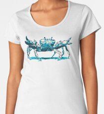 Crab Women's Premium T-Shirt