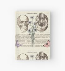 A head full of dreams Hardcover Journal