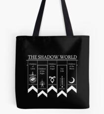 Die Schattenwelt - Shadowh Tote Bag