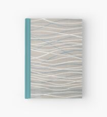 Thin Waves Hardcover Journal
