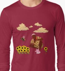 Tyler, The Creator - Flower Boy Long Sleeve T-Shirt