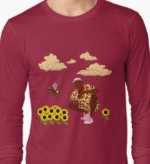 Tyler, The Creator - Flower Boy Long Sleeve T-Shirt