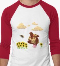Tyler, The Creator - Flower Boy Baseball ¾ Sleeve T-Shirt