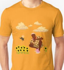 Tyler, The Creator - Flower Boy Unisex T-Shirt