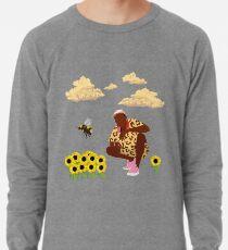 Tyler, der Schöpfer - Blumenjunge Leichter Pullover