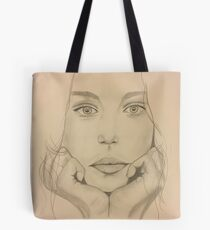 Shady Lady  Tote Bag