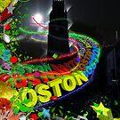 Boston Stump by B8SY