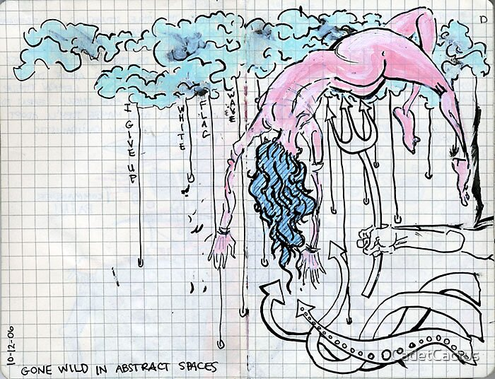 moleskin sketches 1 by CadetCactus