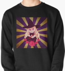 anime witch girl T-Shirt