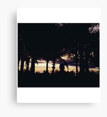 Ocean City Canvas Print