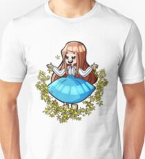 Himari in the Stars Unisex T-Shirt