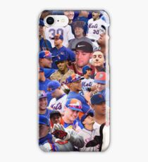 michael conforto collage iPhone Case/Skin